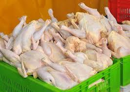 تولید سالانه ۳۱۱۵ تن گوشت سفید در شهرستان مُهر
